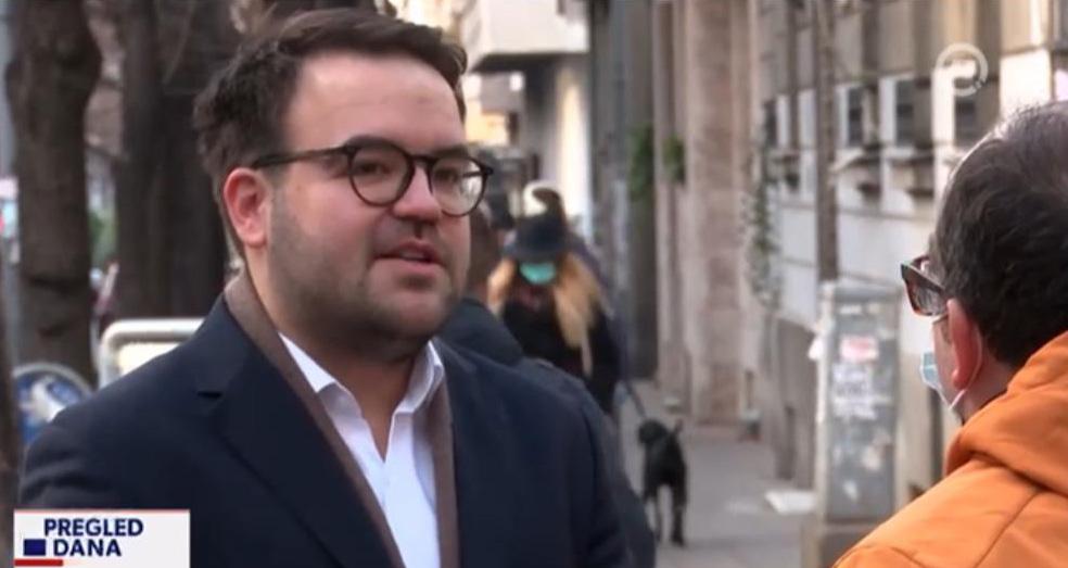 Стефан Јовановић: Здравље на првом месту, aли важно је и разговарати са грађанима