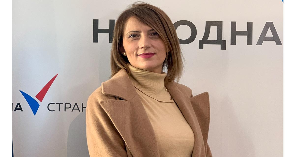 Марина Липовац Танасковић: Власт организовала преваре и шиканирање на техничким прегледима