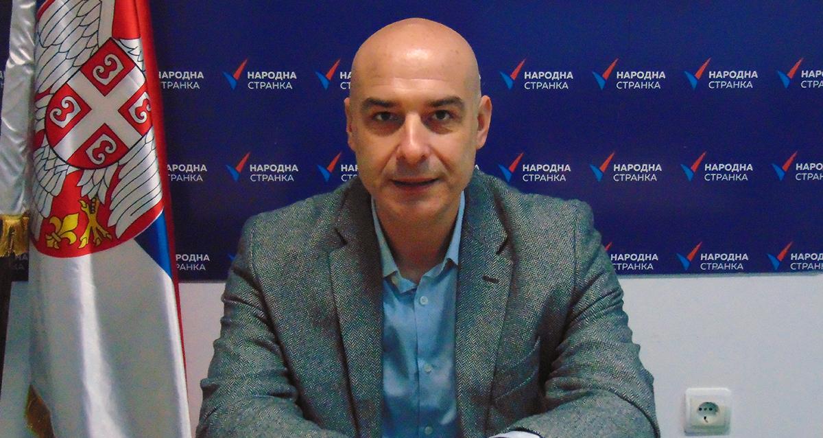 Народна странка Крушевац: Буџет за 2021. креиран за преусмеравање средстава у приватне токове СНС моћника