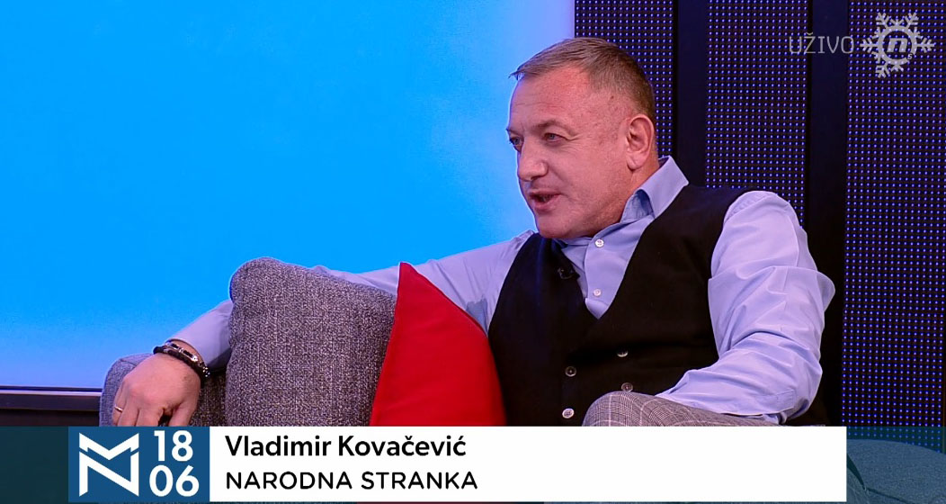 Ковачевић: Неуспело партнерство, Етихад оставио Ер Србију на цедилу