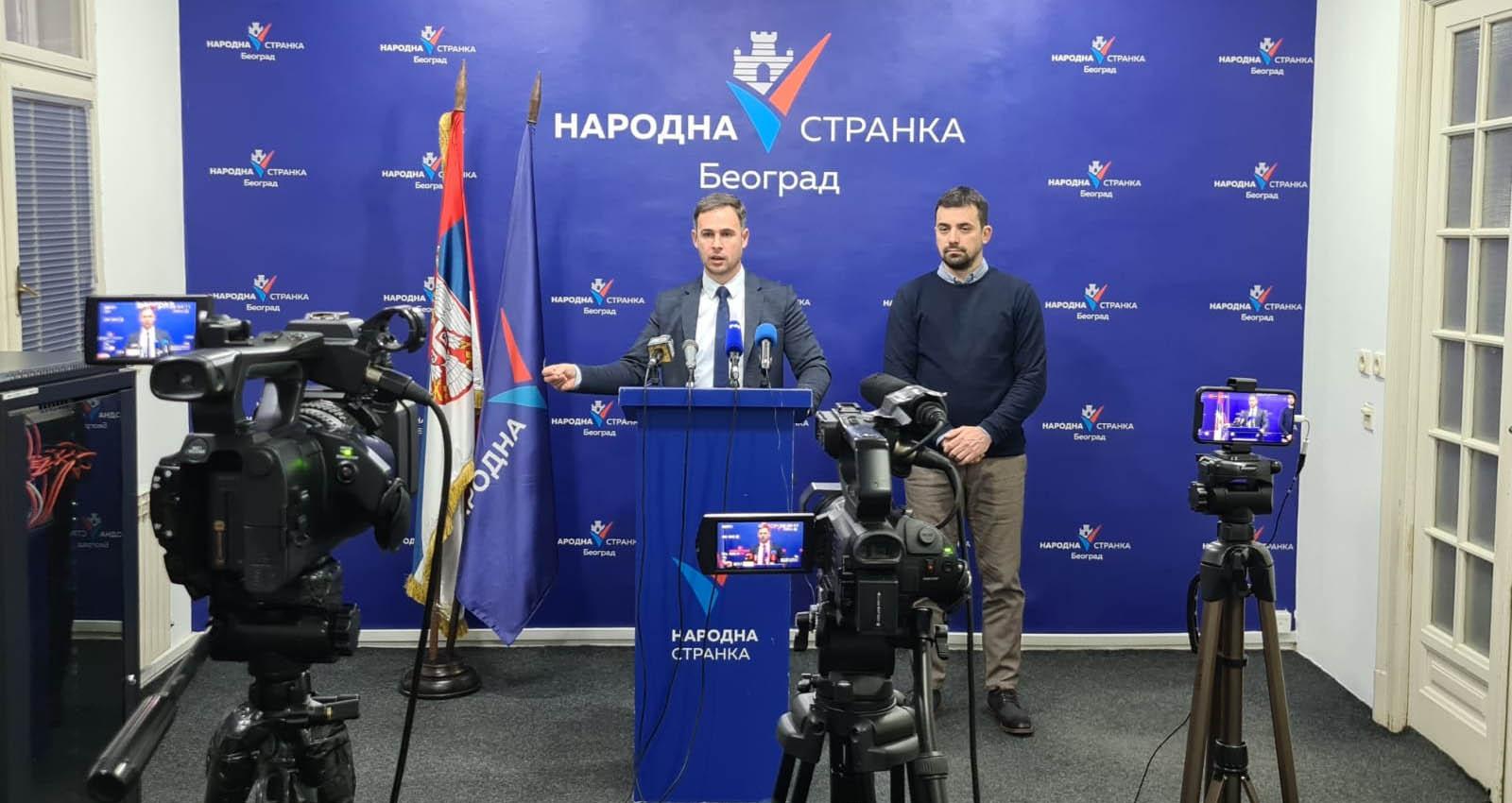 Алексић: Да ли је Колувија добијао таблице од Дијане Хркаловић да несметано испоручује дрогу