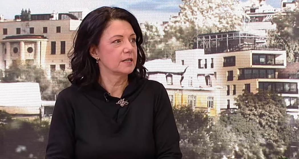 Санда Рашковић Ивић: Помаже трезвено размишљање