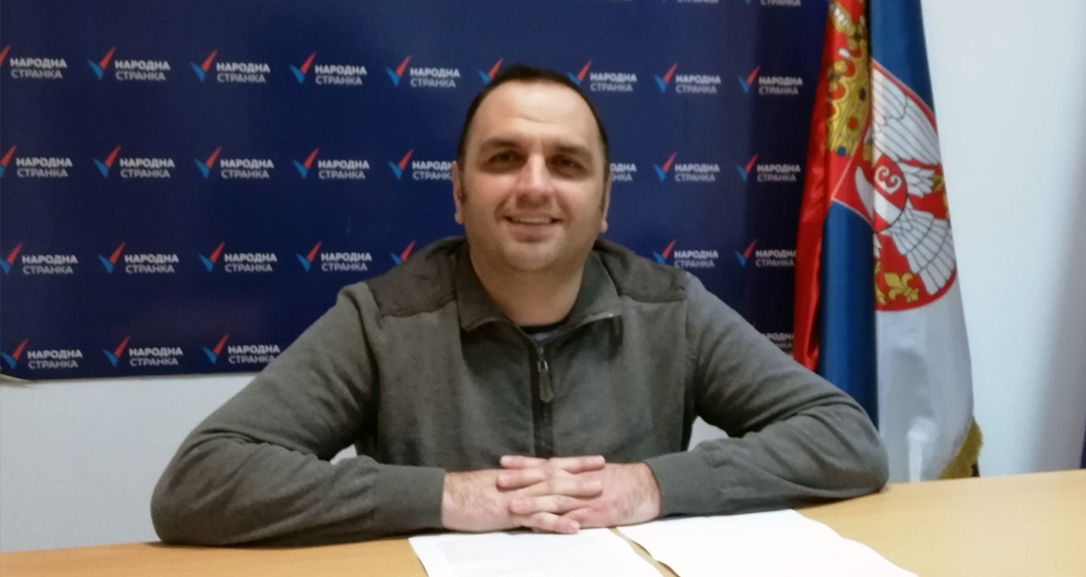 Народна странка Крушевац: Јавност обманута, нанета штета становницима МЗ Велики Купци