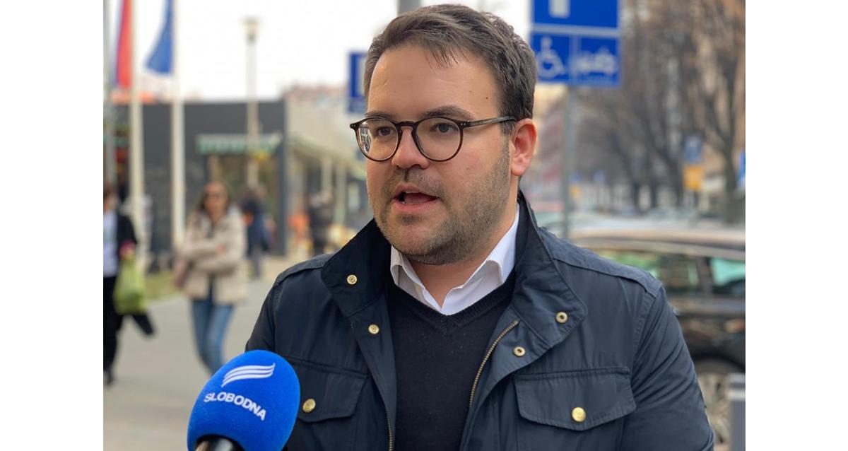 Стефан Јовановић: Закон о пореклу имовине је закон за легализацију нелегално стечене имовине