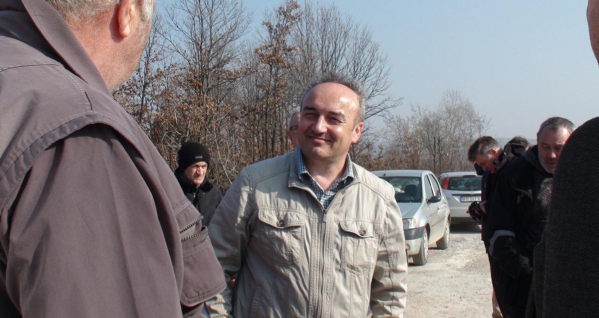 Народна странка Бор: Александар Миликић потпуно побркао лончиће