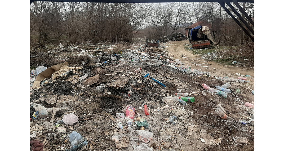 Народна странка Бујановац: Хитно очистити канализациону мрежу у Кленичком крају