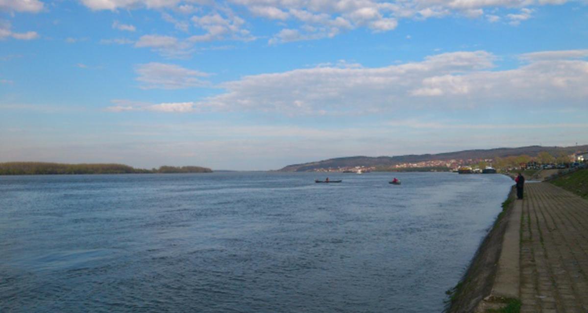 Народна странка Палилула: Прелазно решење за проблем отпадних вода на левој обали Дунава