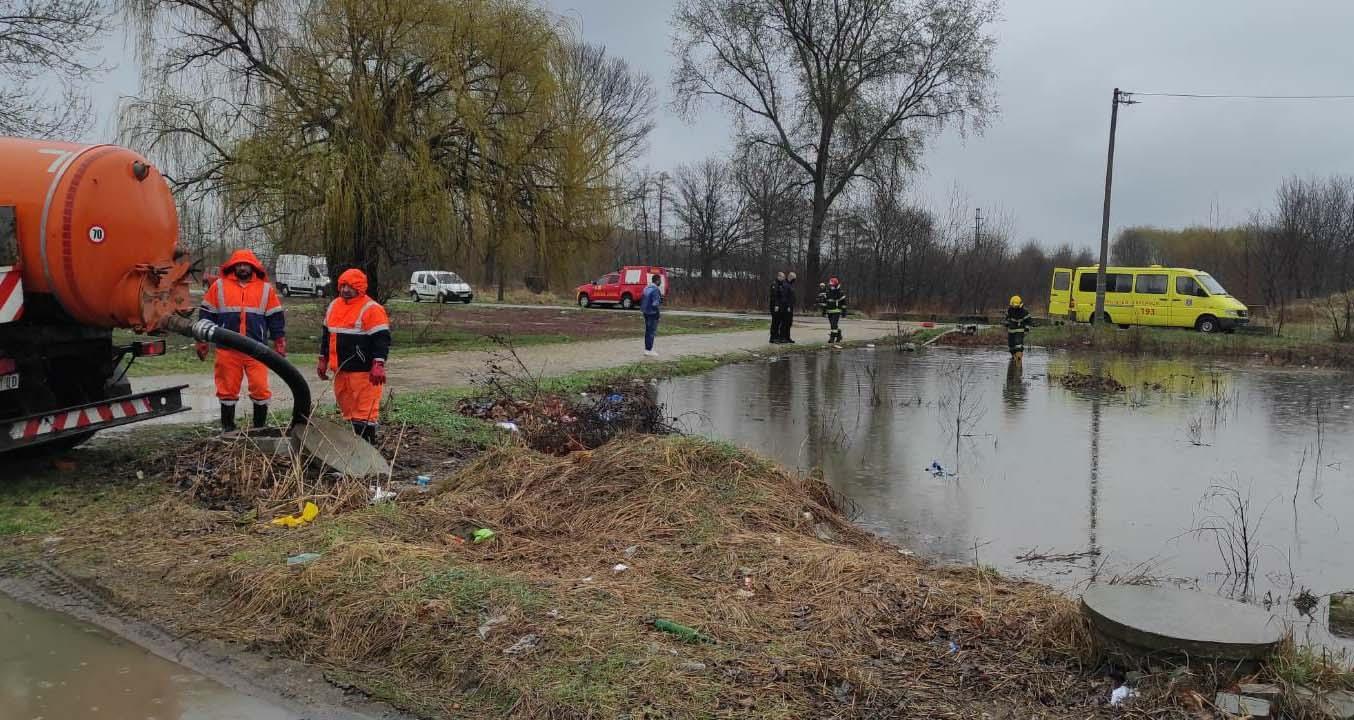Народна странка: Биопрепарати су решење за изливање фекалија у Крњачи док се не изгради канализација