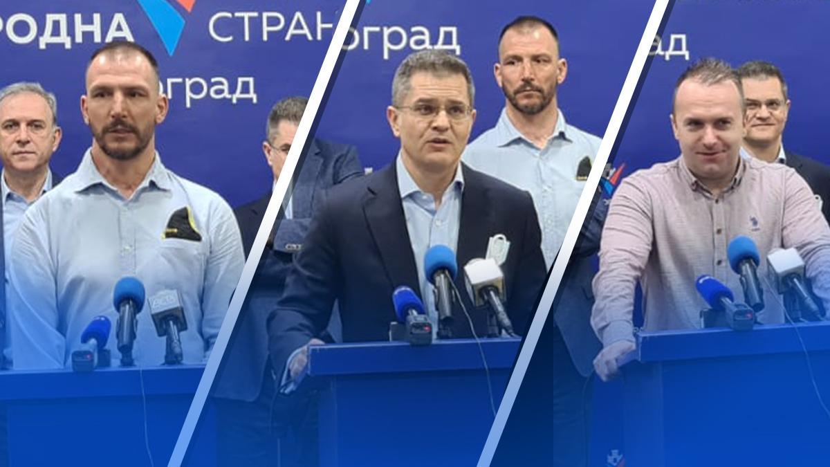 Икодиновић председник Одбора Народне странке за спорт, Короман потпредседник