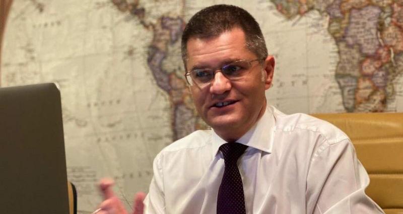 Јеремић за BBC: Вакцинска дипломатија – поље ривалитета Кине и Запада