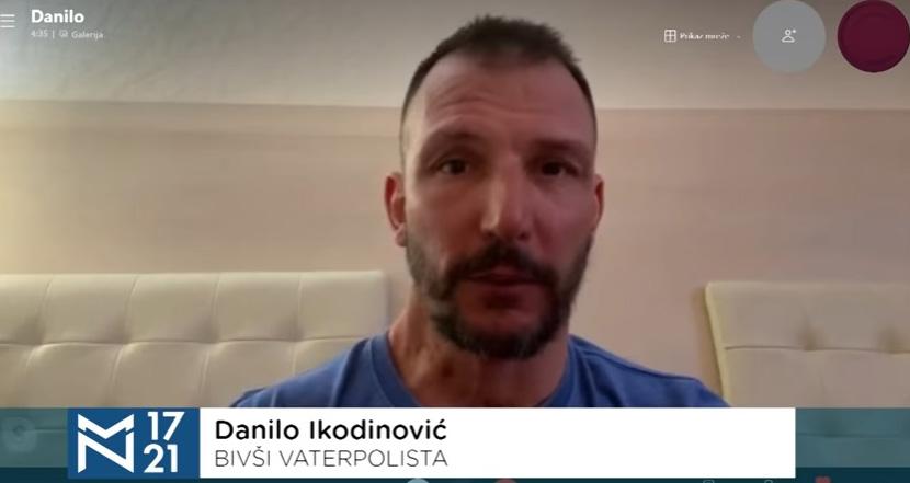 Икодиновић и Короман: Очистићемо спорт од криминала