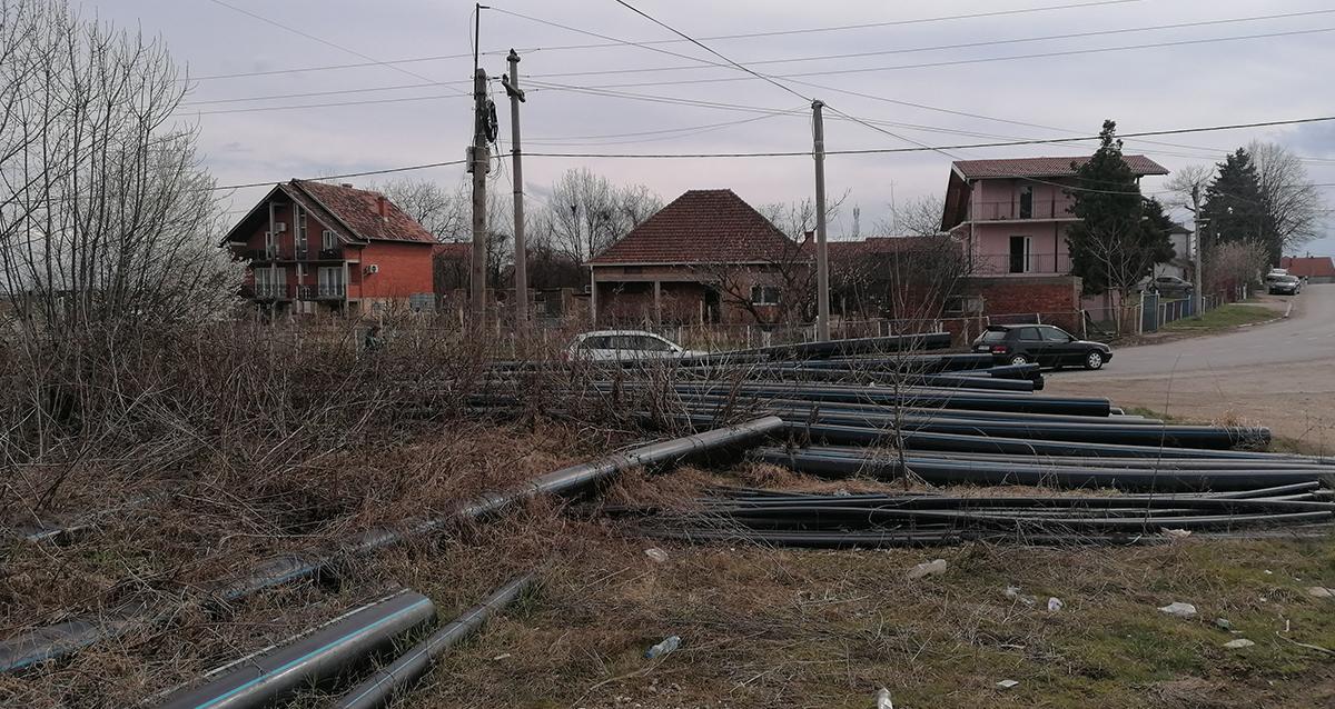 Народна странка Гроцка: Власт да покрене систем наводњавања југа општине