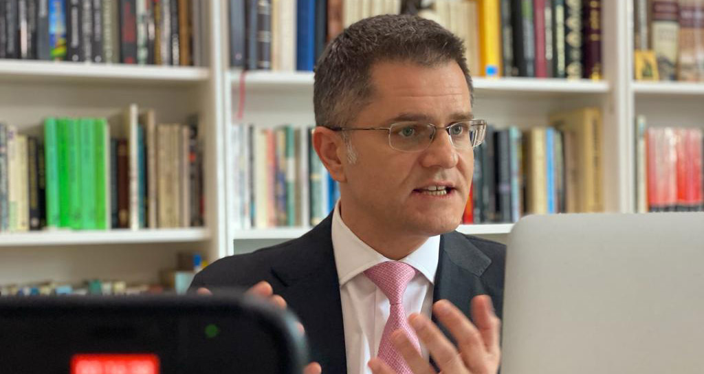 Јеремић: Живот се може нормализовати и без признавања самопроглашеног Косова