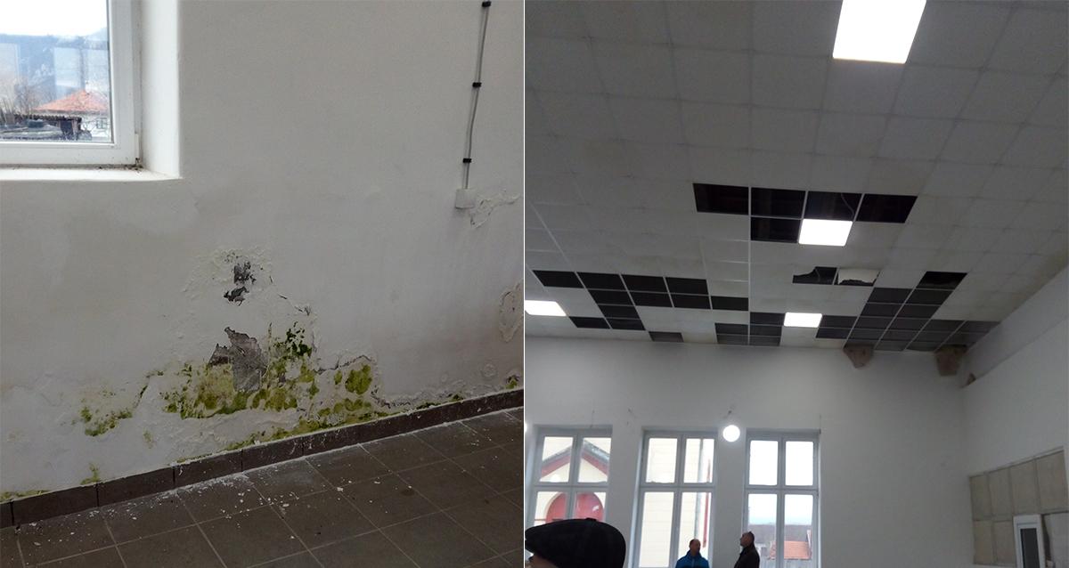 Народна странка Бор: Где је нестало 10 милиона за реконструкцију Дома културе?
