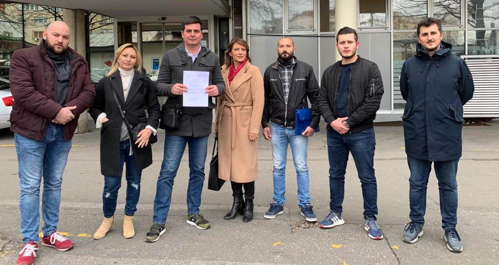 Народна странка Београд: Где је завршио новац за канализацију у Гроцкој