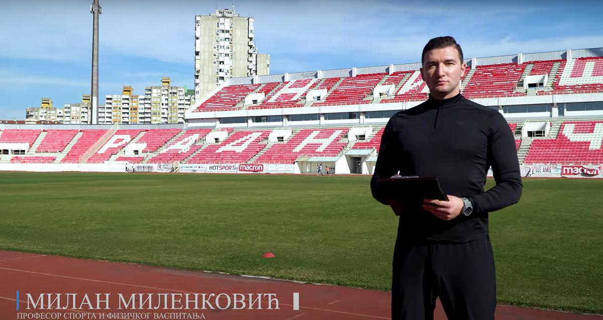 Народна странка Ниш: Нишки спорт и даље на респираторима
