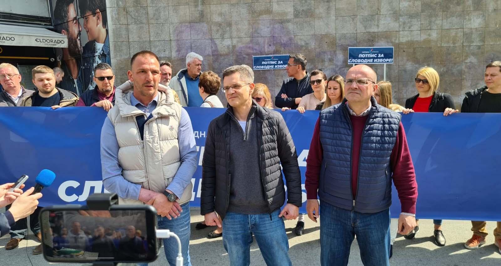 Икодиновић: Ко је узео милион евра за непостојећу обнову базена на СПЕНС-у