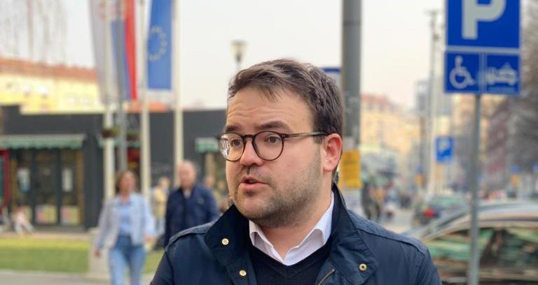 Јовановић: Преговори да почну што пре, још нема званичног позива