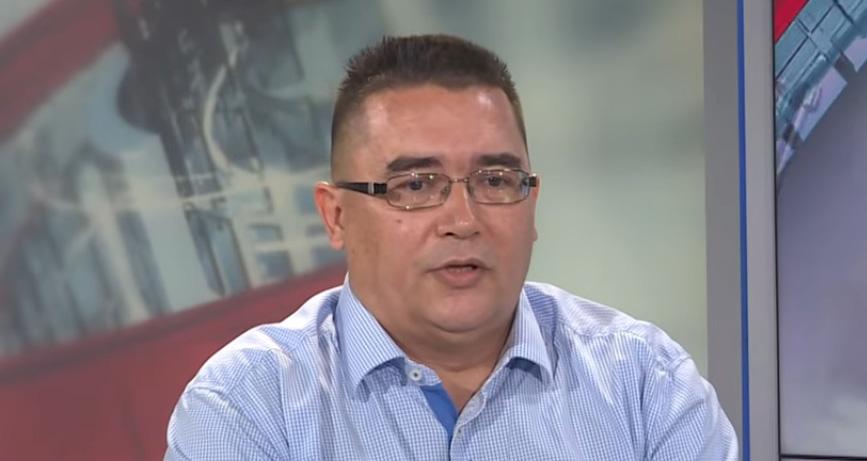 Тодоровић: Забрињава Вучићев став да је храброст клати људе