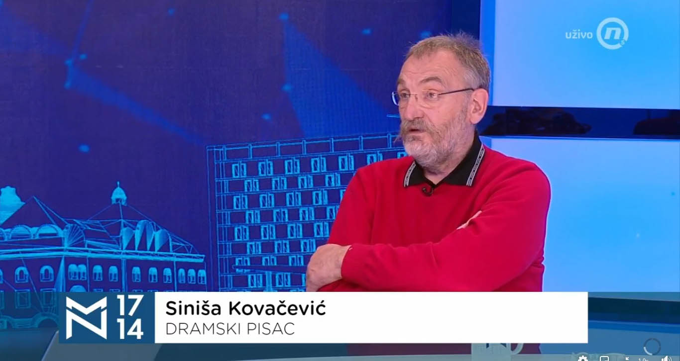 Ковачевић: Нека обојица преговарача буду Драган Ђилас