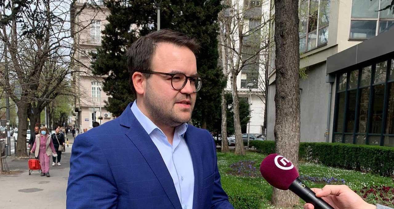 Јовановић: Народна странка позива опозицију на договор и пружа руку сарадње