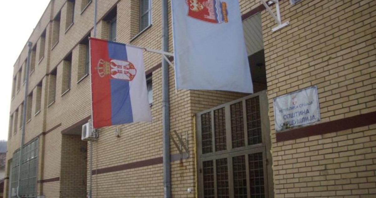 Народна странка Куршумлија: Вербални напад на потпредседника одбора Дејана Ракића