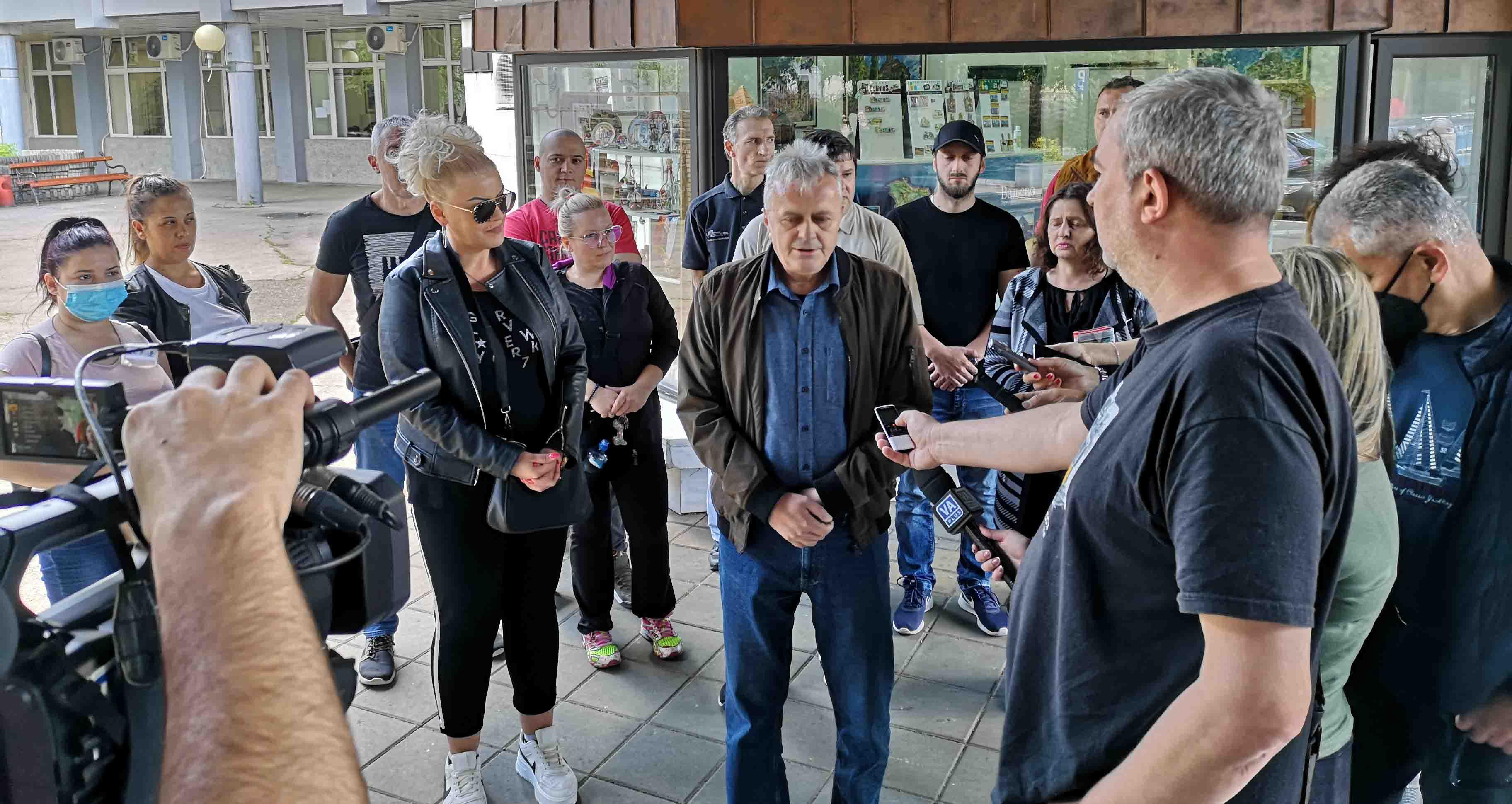 """Народна странка Ваљево: Градски челници уплетени у аферу """"Дивчибаре"""""""