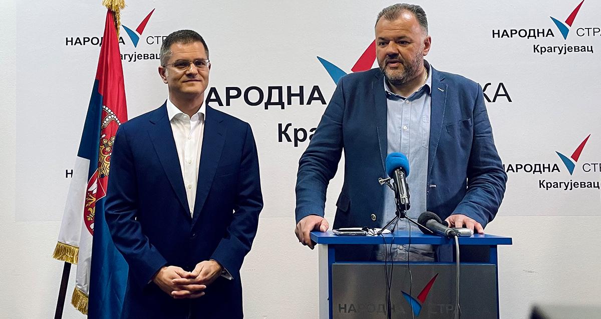 Предраг Делић за Данас: Протести кретали из унутрашњости, али Београд мора да се покрене