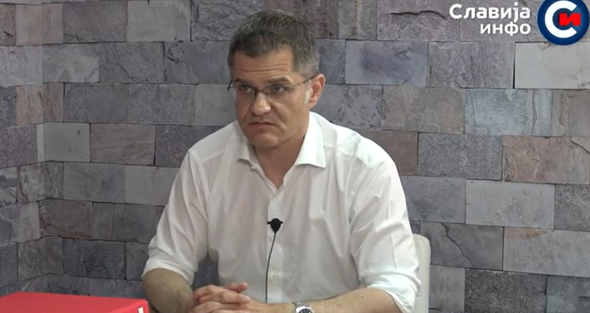 Јеремић: Ако их не зауставимо, криминалци ће бити господари судбине наше деце