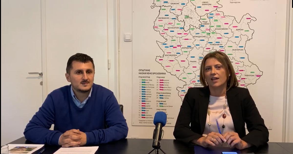 Народна странка Београд: Корупција у врху ГСП-а, а запослени раде у нехуманим условима
