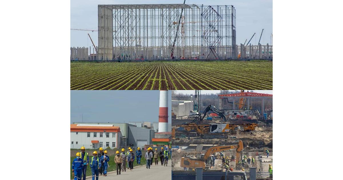 Народна странка Зрењанин: Секретаријат за заштиту животне средине није дао сагласност Линглонгу за Студију процене утицаја на животну средину?