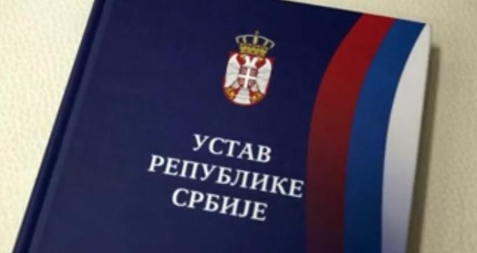 Народна странка: Вучић мења Устав да би потпуно контролисао избор судија