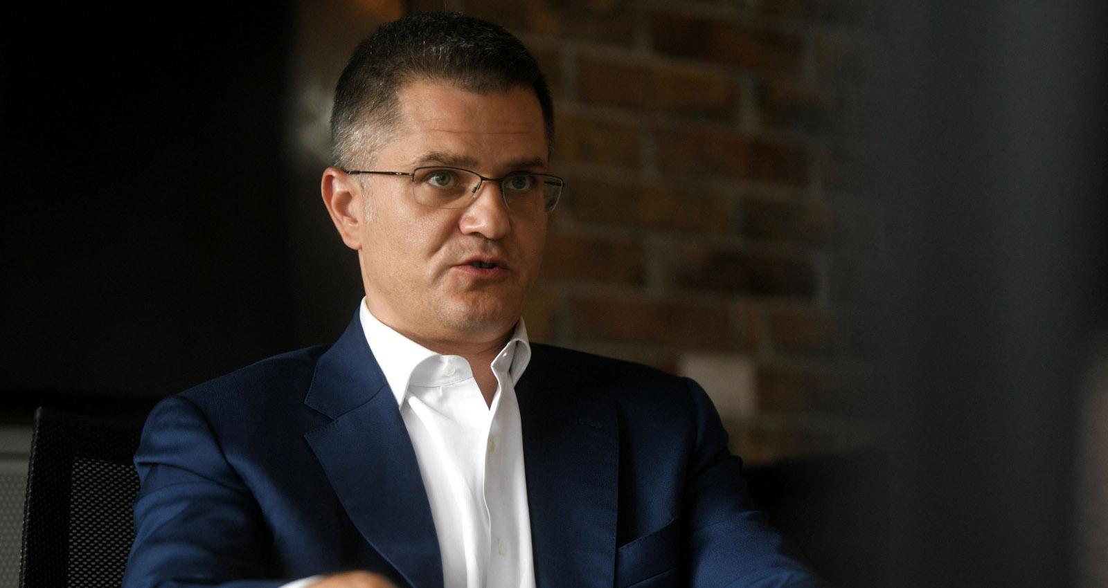 Јеремић за Нова.рс: Власт ће подстицати људе попут Ћуте да критикују опозицију