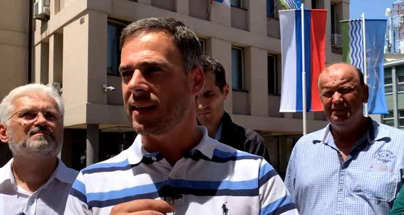 Алексић: Нема живота где дође Рио Тинто, тражимо забрану ископавања литијума