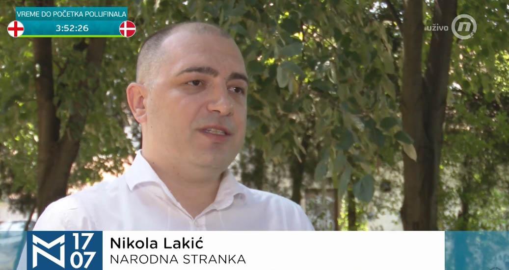 Лакић: Подофицир Стојковић био здрав када је погинуо на полигону Пештер