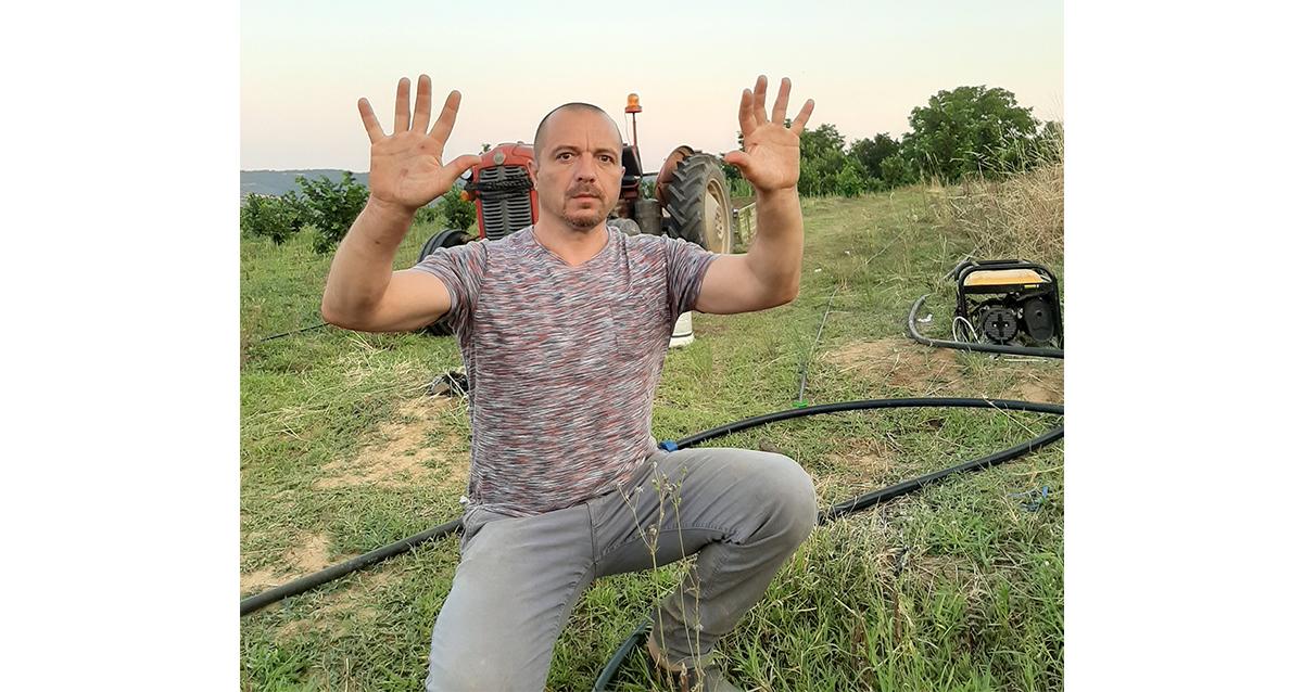 Народна странка Бујановац: Држава уништава пољопривреднике