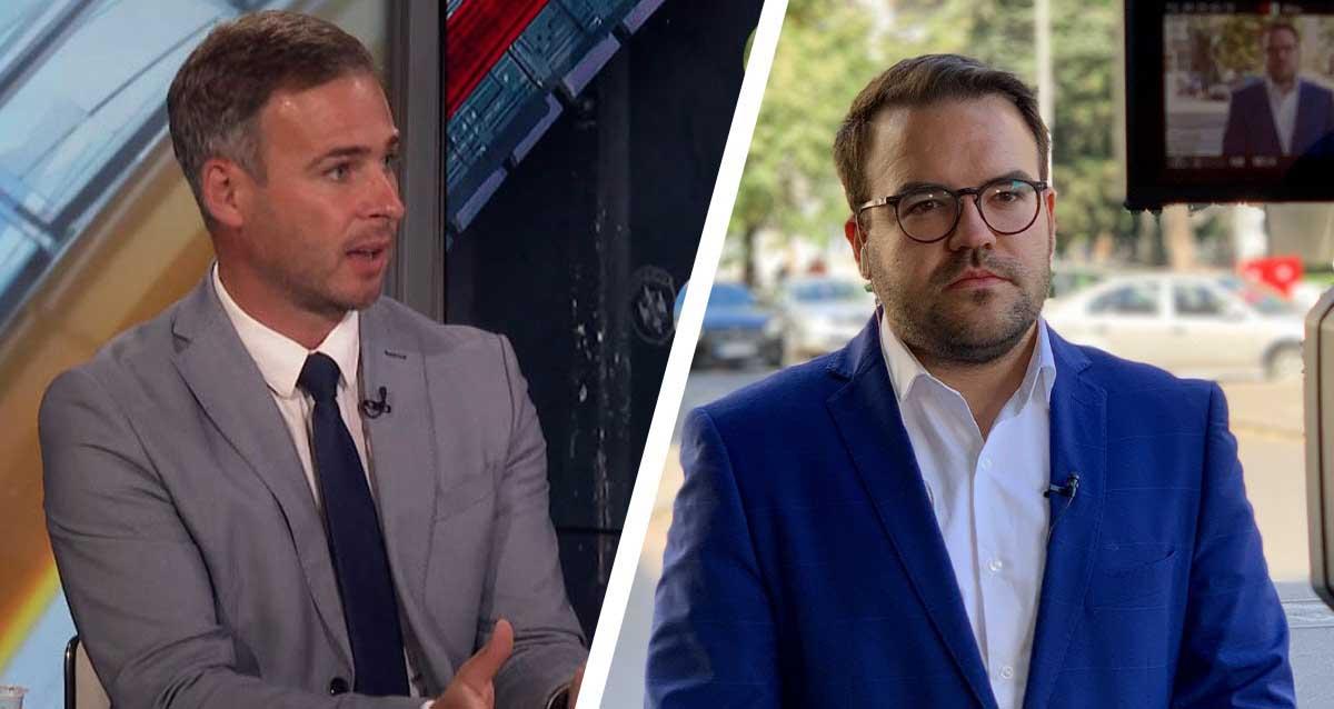 Алексић и Јовановић: Документ о изборима уопштен, ЕУ дала предност власти