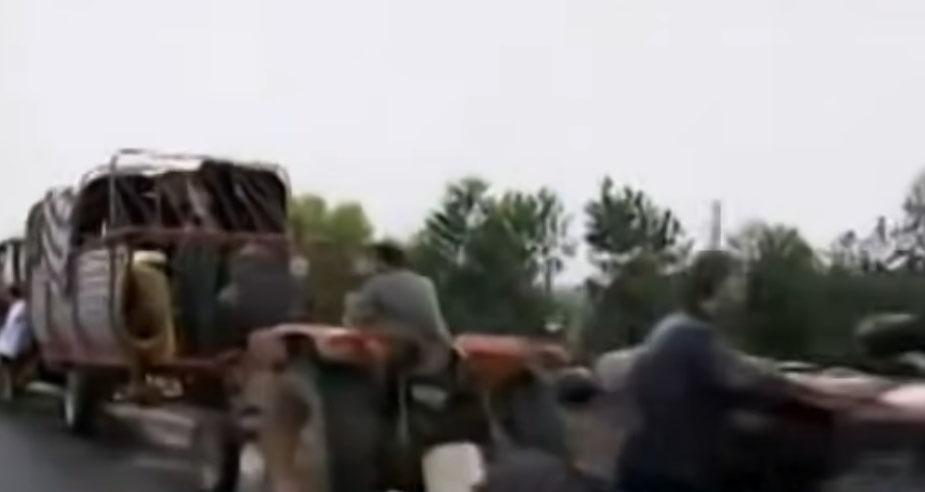 Народна странка Раковица: СНС ударио на избегле Србе, уцењује их и вређа