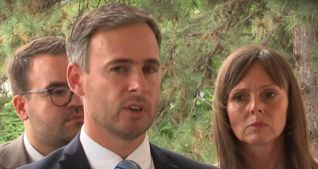 Алексић: Без договора у дијалогу о изборним условима, још има времена до 3. октобра