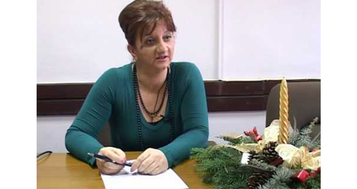 Верица Милановић (Краљево): Због проширења аеродрома грађани остају без земље