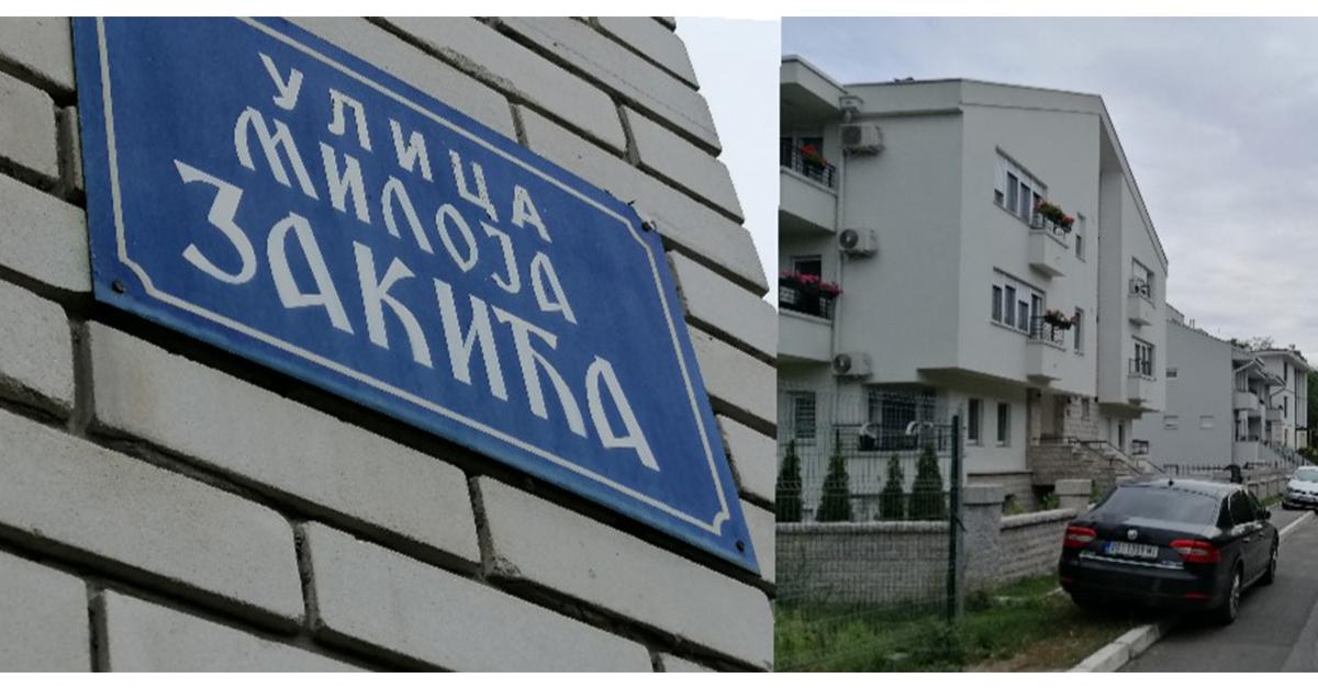 Народна странка Чукарица: Заменик председника општине отворио радове на канализацији дужине од 35 метара