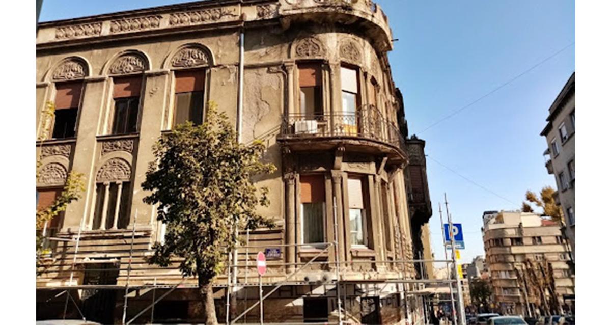 Народна странка Стари град: Да ли ћемо успети да сачувамо наше културно-историјско наслеђе?