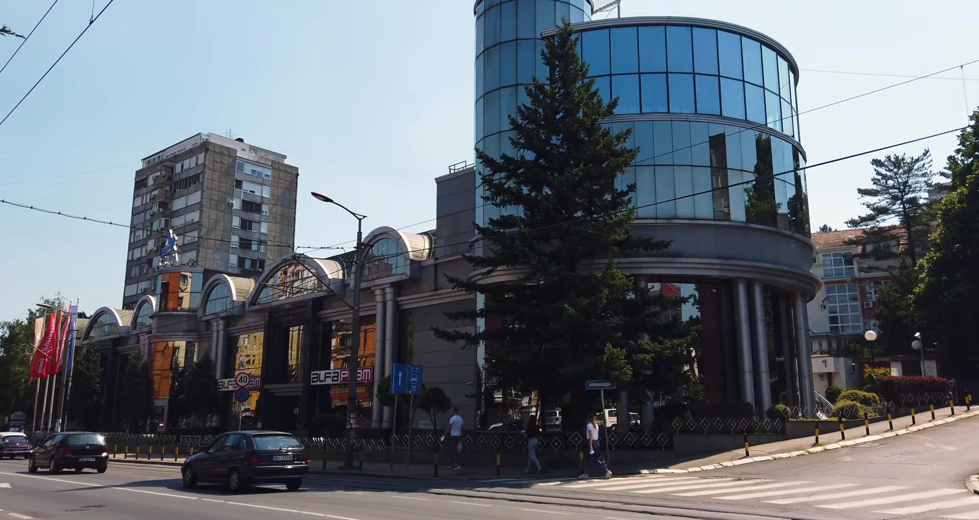 Народна странка Чукарица: Инфраструктура општинe није у могућности да подржи све накарадне пројекте ове посрнуле власти