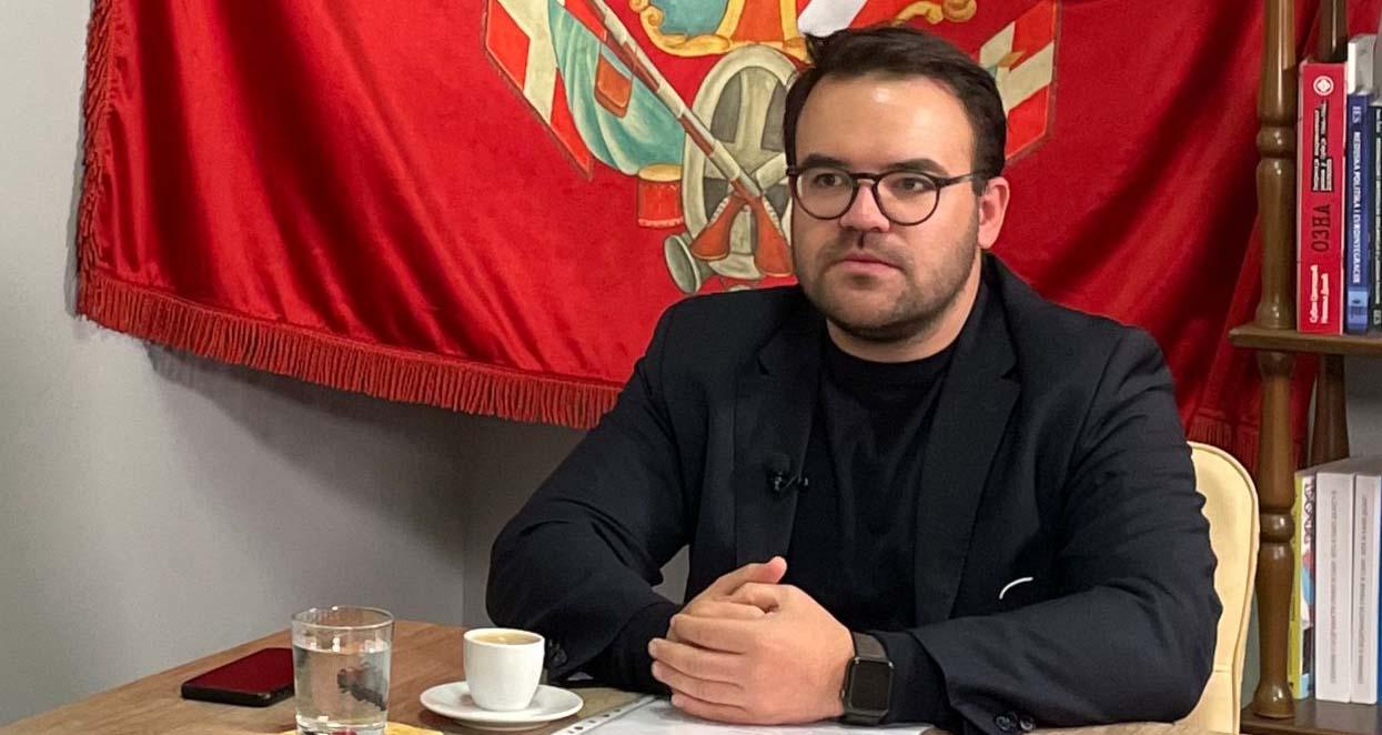 Јовановић: Наступ опозиције у више колона би збунио бираче